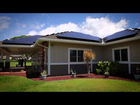 Cool Earth Solar