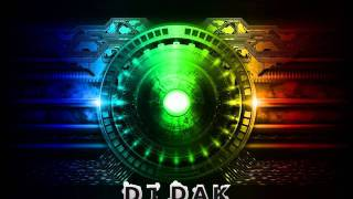 DJ DAK - House Music |2011|