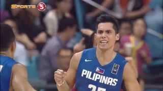 HonTHREEveros | 2015 FIBA ASIA CHAMPIONSHIP