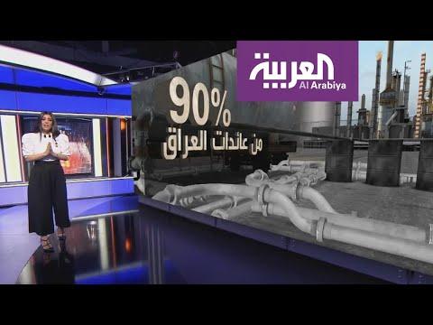قطاع النفط في العراق  - نشر قبل 2 ساعة