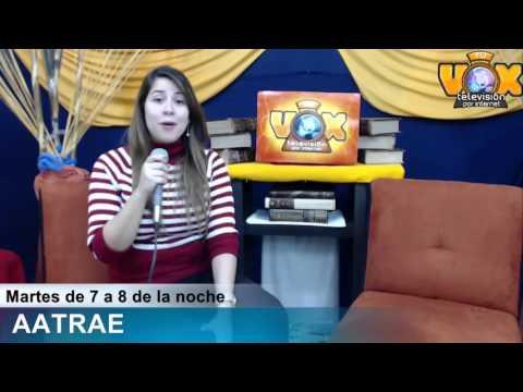 AATRAE por Tu Vox Televisión