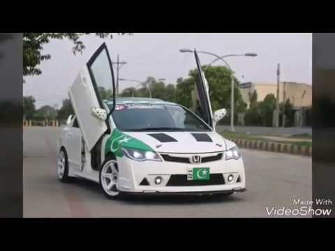 Modified Cars In Pakistan Youtube