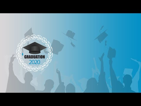 Bryan High School - Virtual Graduation Celebration - May 2020