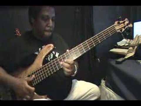 Download Youtube: Bass Funk Slap Solo