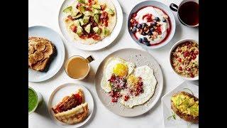 מהי ארוחת הבוקר היעילה ביותר לירידה במשקל