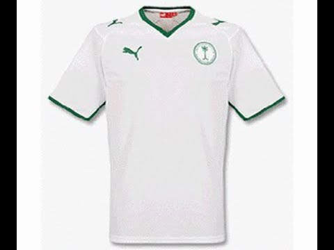 cheap for discount 5e4e7 2e79b Saudi Arabia National Football Shirt/Jersey by Puma