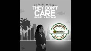 Jahmiel - They Don't Care - DJ Frass Records