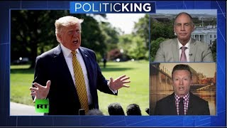 Analyzing Trump's latest policy turnarounds