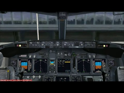 FSX] PMDG 737NGX Full Professional Tutorial by 737 Real life Pilot