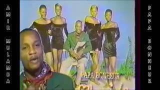 Download Lagu Koffi olomide - Papa Bonheur  MP3