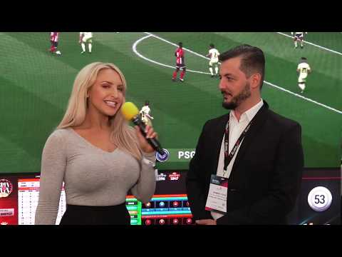 Global Bet Virtual Sports - Betting on Sports Interview London