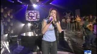 Elisa - Come Speak To Me (Live@España)