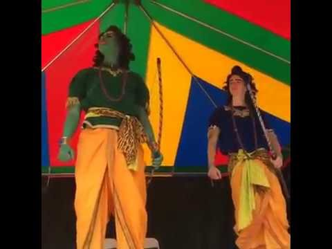 The Ramayana The Musical