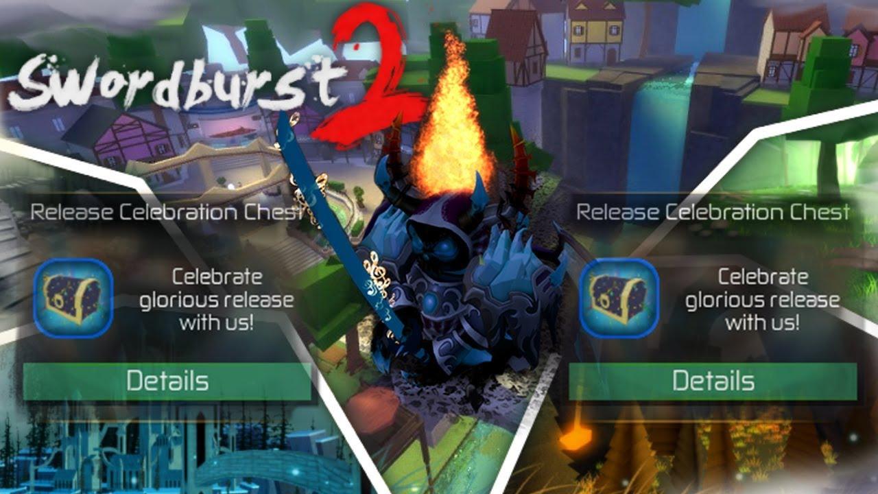Opening 3 Hostile World Chest in SwordBurst Online 2!! by