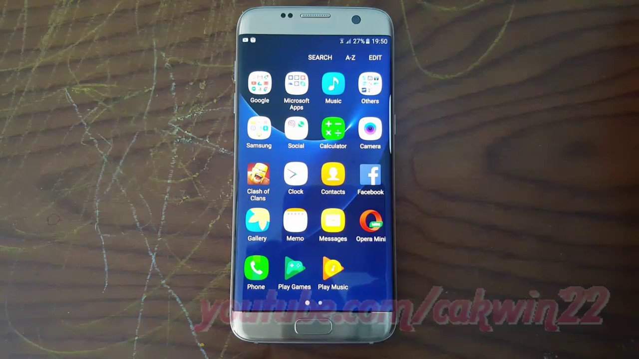Samsung galaxy s7 edge how to change voicemail alert sound samsung galaxy s7 edge how to change voicemail alert sound android marshmallow kristyandbryce Image collections
