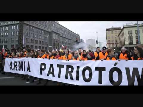 Le patriotisme Polonais.  Traduit en FR