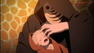 [HQ] Naruto Shippuden OST III - Masked Man