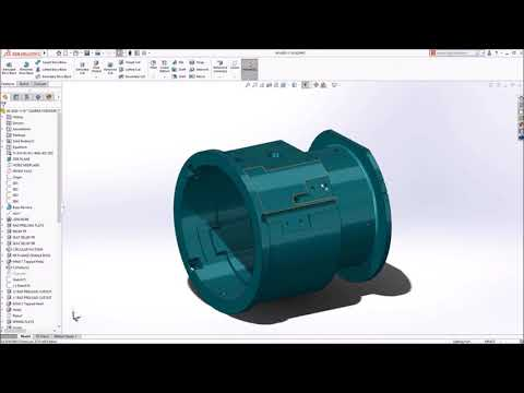 Drawing Enhancements SOLIDWORKS 2019