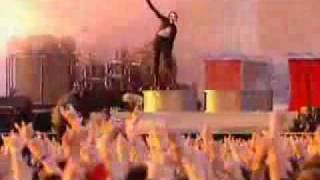 Marilyn Manson - The Dope Show (Live@Rock AM Ring 2003)