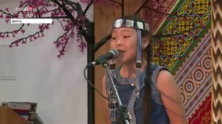 Детский конкурс «Язык предков» набирает популярность в Якутии