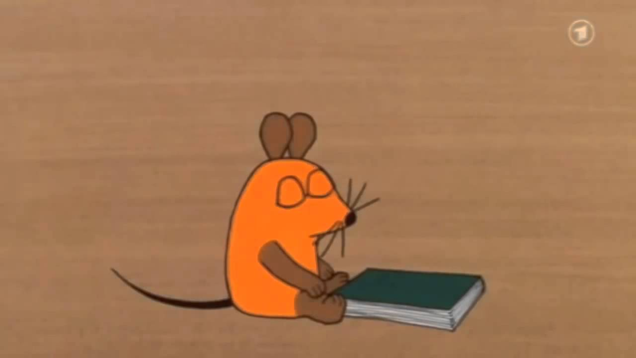 Sendung Mit Der Maus Ganze Folge