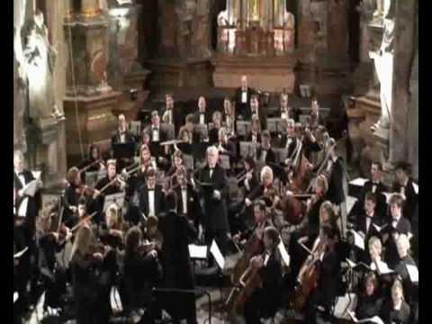G.Puccini. Messa di Gloria. Credo I