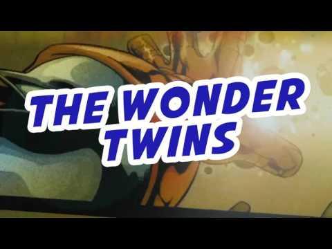Wonder Twins Intro