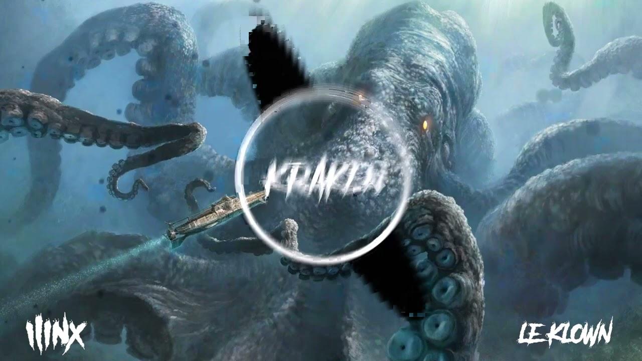 Ilinx & Le Klown - Kraken [Psytrance]