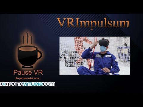 VRImpulsum 4 : l'espace