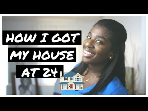 Buying My First House at 24 years old  Single Mom Space