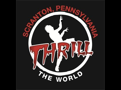Thrill the World, Scranton, PA, United States - Event ID 8017 - Video Credit: Andy Kurilla