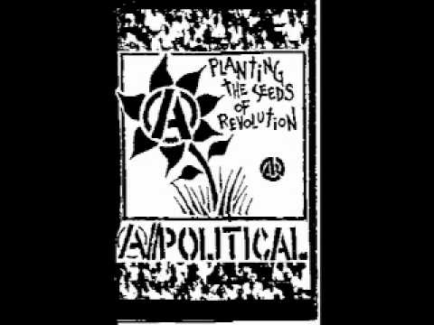 A//Political - It's not about Politics... / You are what you Consume