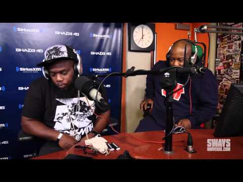 Freeway and The Jacka Talk New Album and How Their Relationship Has Grown