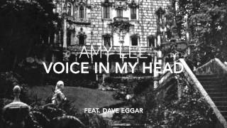 AMY LEE - Voice in my Head - Aftermath feat. DAVE EGGAR