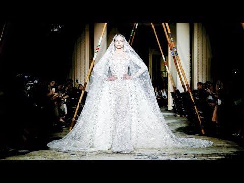Zuhair Murad | Haute Couture | Spring/Summer 2018