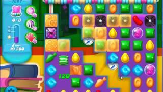 Candy Crush Saga SODA Level 1697 CE
