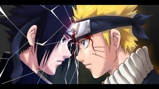Source Rap Battles Reaction Ep 20 Naruto vs Sasuke 2