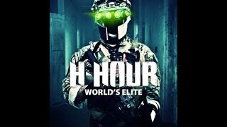 H-HOUR WORLD´S ELITE PC GAME STEAM
