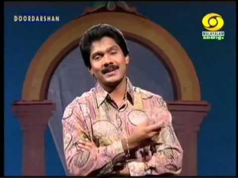 G.Venugopal's Doordarshan Archive song