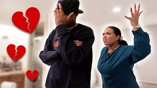 WE BROKE UP (SHE TRIED TO TAKE MY CAR) | HEATHER AND TRELL