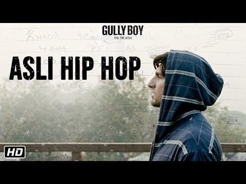 Lagu Video Asli Hip Hop - Trailer Announcement - Gully Boy | Ranveer Singh | Alia Bhatt | 14th February Terbaru