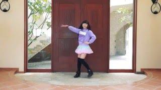 RING×RING×RING踊ってみた! *振り付け本家様→【http://www.nicovideo.j...