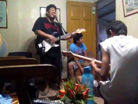 Lightyears - Eraserheads (Cover)