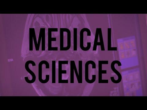 Medical Sciences Division