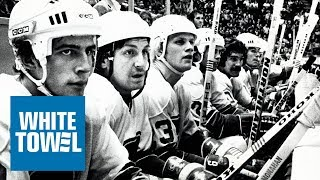Canucks' unruly entry into the NHL memorable after 50 years | White Towel | The Province