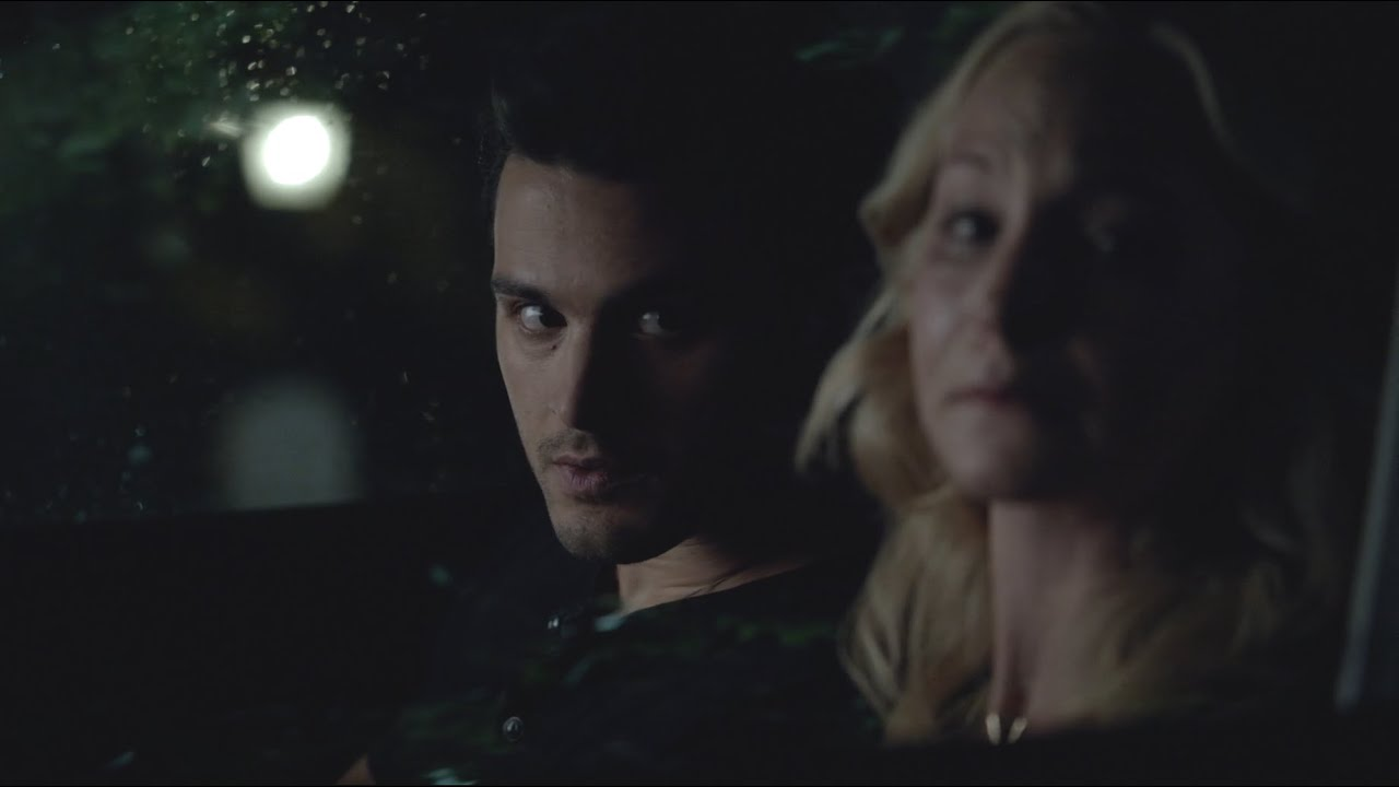 Download The Vampire Diaries: 6x02 - Caroline Cries Over Stefan & Enzo Kills Ivy