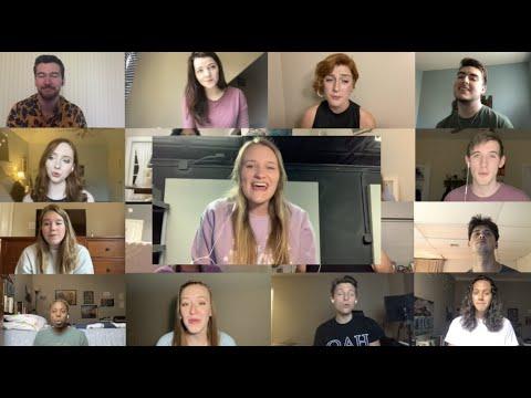 "\""Man in the Mirror\"" (Cover) by Ouachita's Student Life Virtual Choir – Ouachita Baptist University"