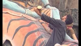MAST MALANGA SHIV BHOLEYA Punjabi Shiv Bhajan By Saleem [Full Video Song] I Mela Maiyya Da