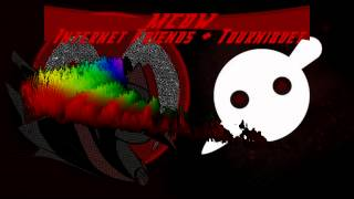 Download Knife Party - Internet Friends + Tourniquet (Bloody Murder Remix) MP3 song and Music Video