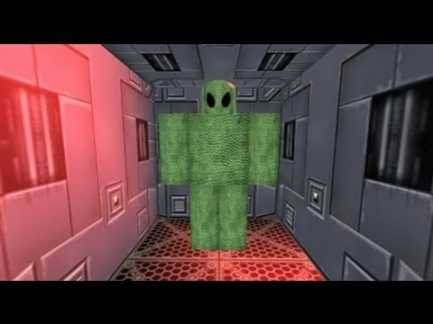 Roblox: Area 51: UnderGround Base - (Featuring ...